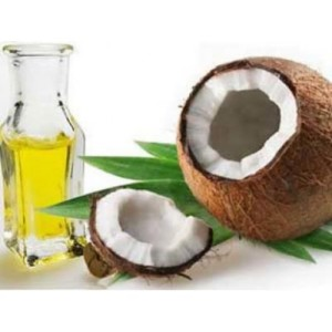 Coconut oil and oil pulling can improve dental health