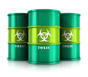 Poison and toxins in our environment can come from unexpected places