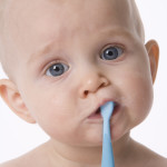 Early First Check-ups Keep Teeth Healthiest