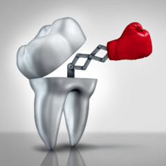 Flossing for Results