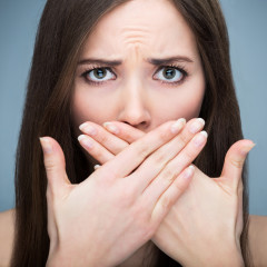More Than Brushing: Answers to Bad Breath