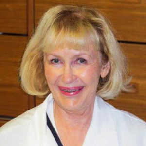 Dr. Marilyn K. Jones
