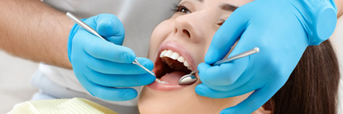 Biological dentist in Houston, TX describes the purpose of amalgam fillings removal