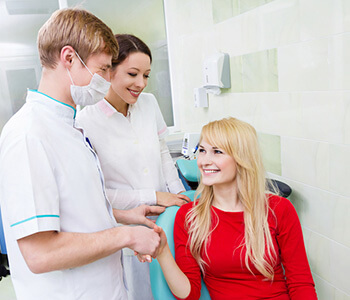 Dangers of periodontal disease in Houston area
